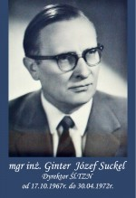 Ginter Suckel